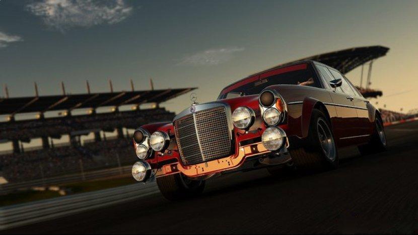 Разработчики поделились новыми подробностями Project CARS