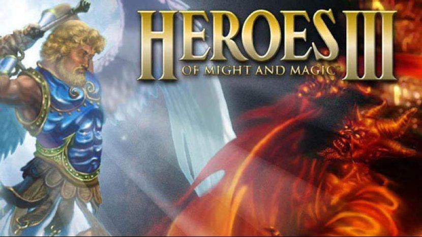Предварительный заказ Heroes of Might & Magic III HD Edition