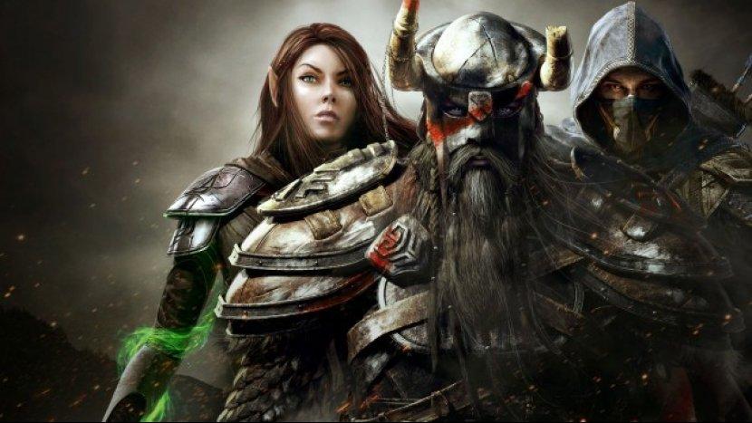 The Elder Scrolls Online может стать условно-бесплатной