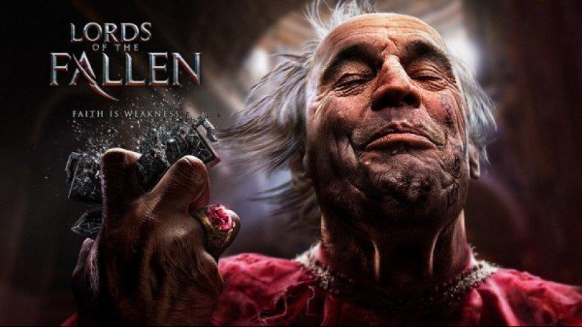 Lords of the Fallen получит сиквел