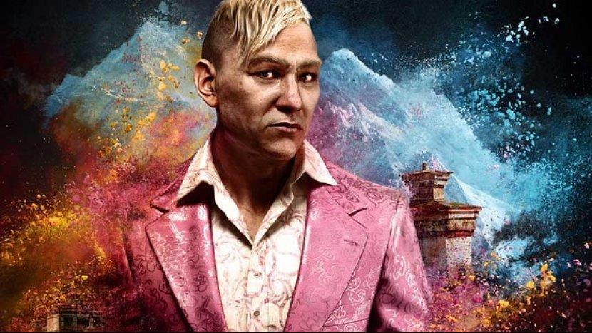 Продюсер Far Cry 4 займется собственным проектом