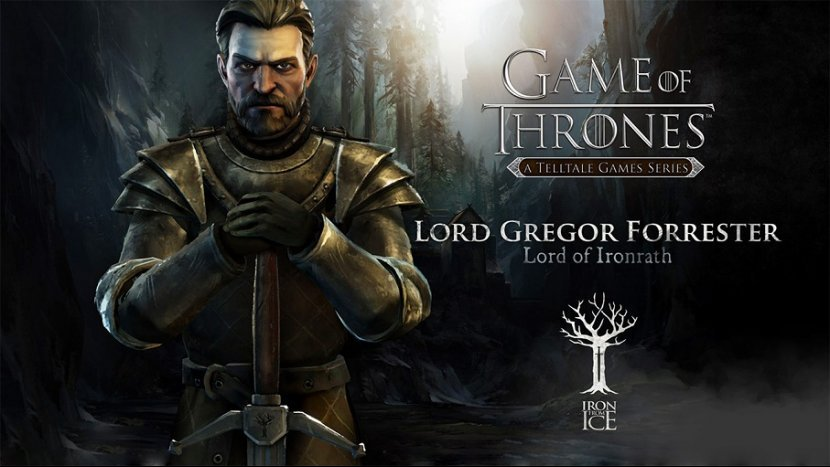 Дебютный трейлер Game of Thrones