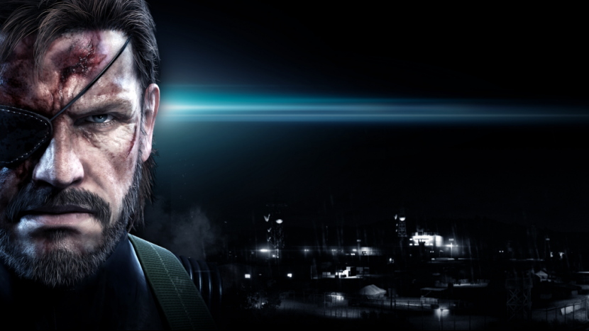 Системные требования Metal Gear Solid V: Ground Zeroes