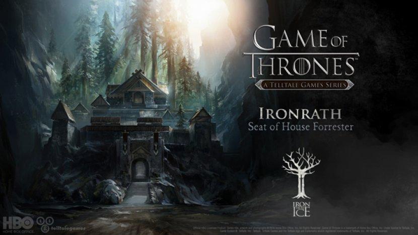 Game of Thrones - праздник приближается