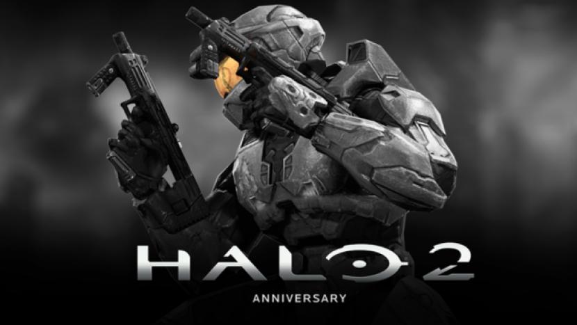 Разрешение Halo 2: Anniversary и новый трейлер