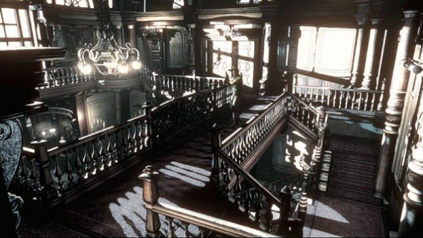 Второй трейлер Resident Evil: HD Remaster