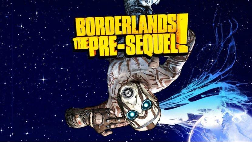 Borderlands: The Pre-Sequel от третьего лица