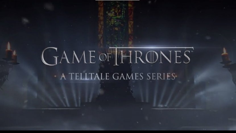 Выход Game of Thrones от Telltale
