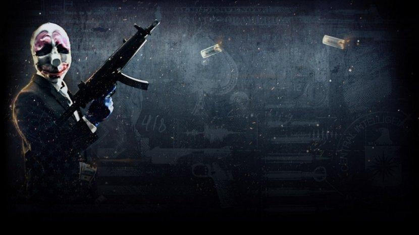 Трейлер нового DLC для Payday 2