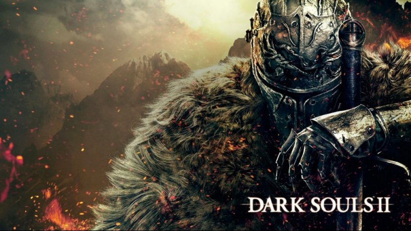 Артбук Dark Souls II: Design Works