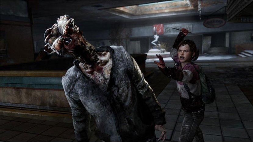 Бандл PS3 с The Last of Us GOTY