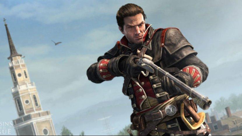 Assassin's Creed Rogue все же выйдет на PC
