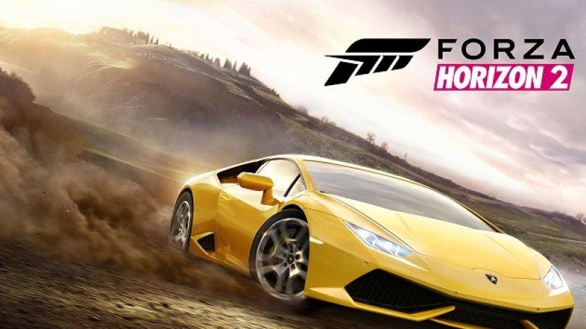 Forza Horizon 2 получила первый Car Pack
