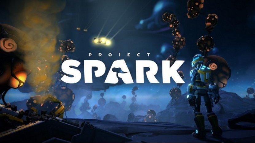 Опубликован релизный трейлер Project Spark