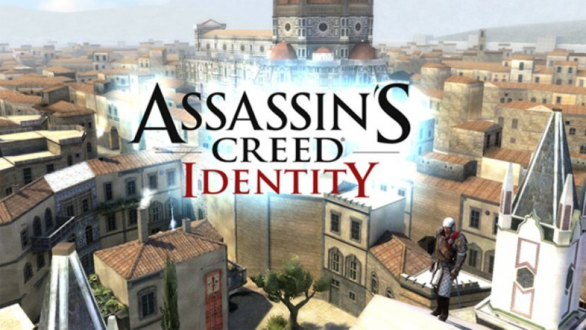 Ubisoft анонсировала Assassin's Creed: Identity для Android и iOS
