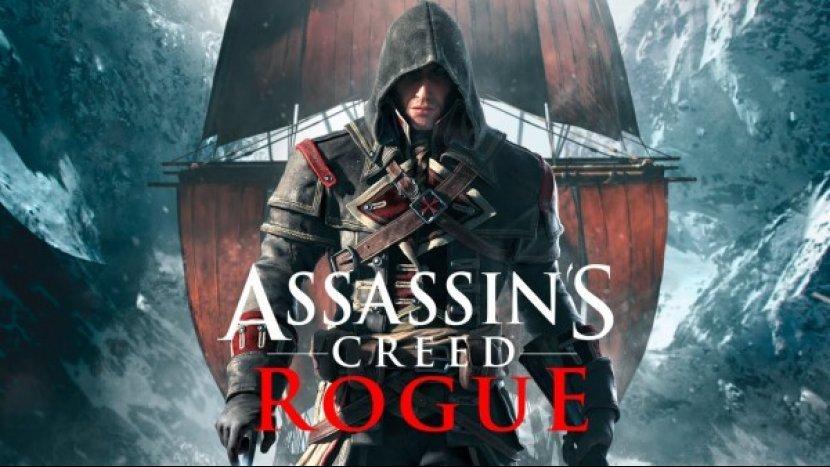Геймплей Assassin's Creed: Rogue с EGX 2014