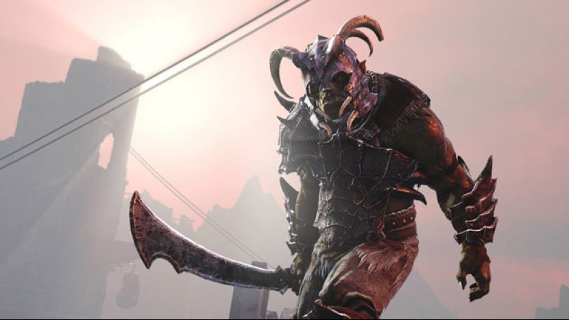 Для ультра настроек графики Middle-earth: Shadow of Mordor потребуется 6Gb видеопамяти