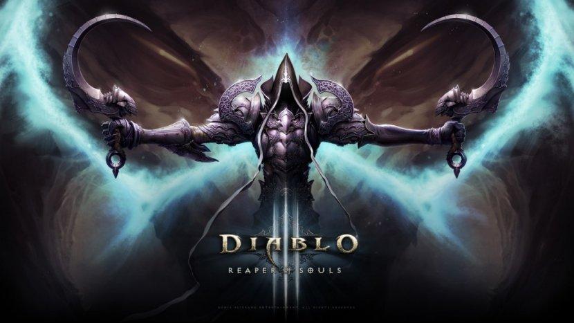 Вышло обновление 2.1.1 для Diablo 3