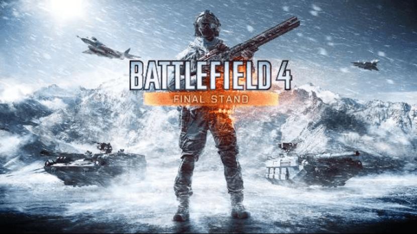 Подробности последнего дополнения для Battlefield 4
