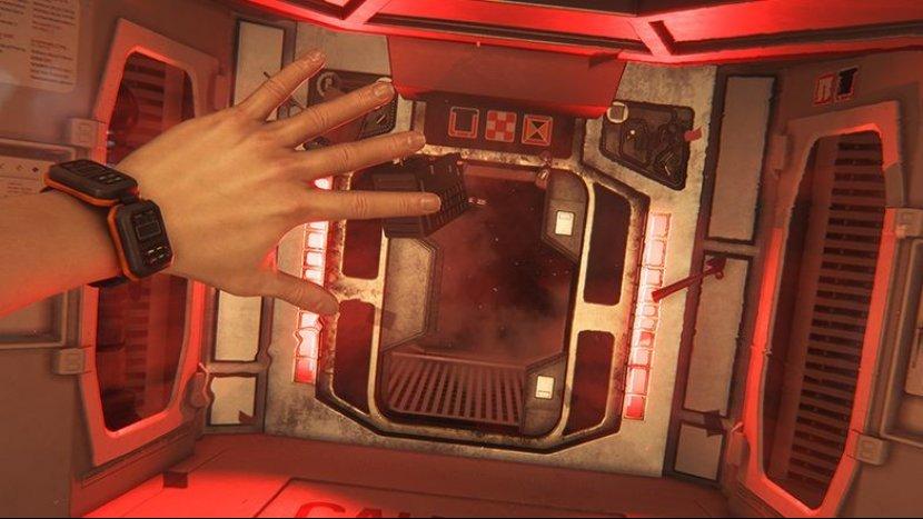 Alien: Isolation - трейлер