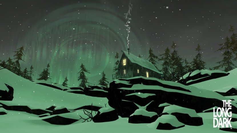 Инди-игра The Long Dark появится в Steam Early Access 22 сентября