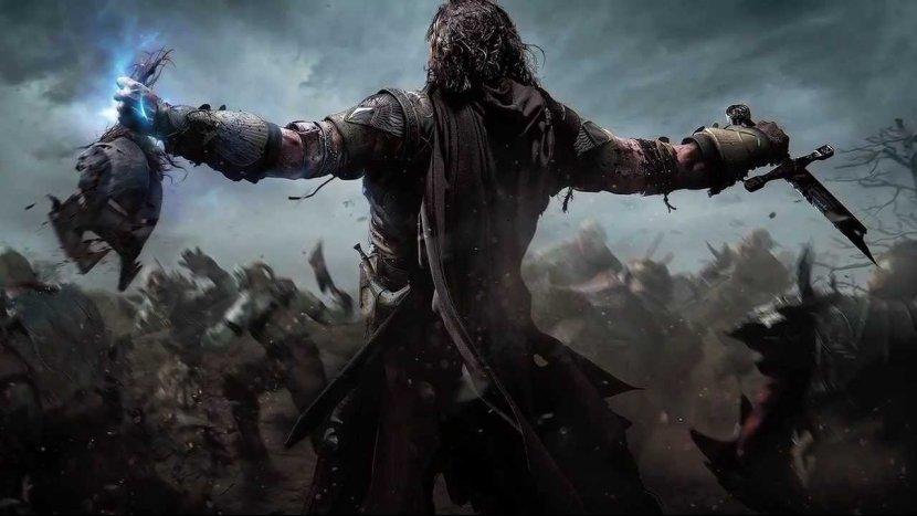 Middle-earth: Shadow of Mordor прямо с Gamescom 2014