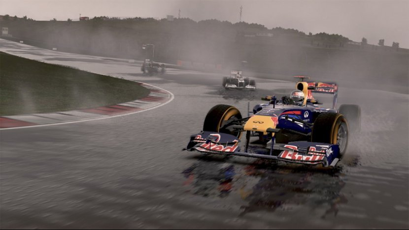 Системные требования F1 2014