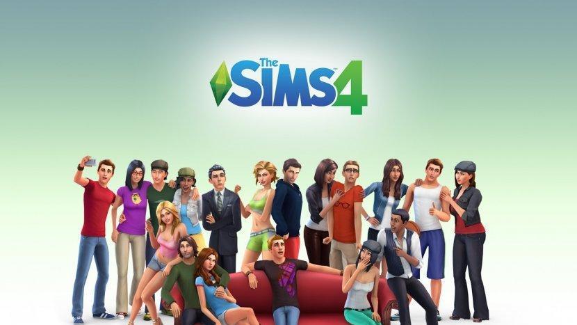 The Sims 4 - режим строительства