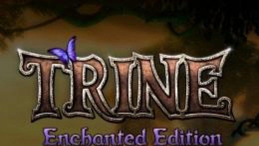 Вышел Trine Enchanted Edition