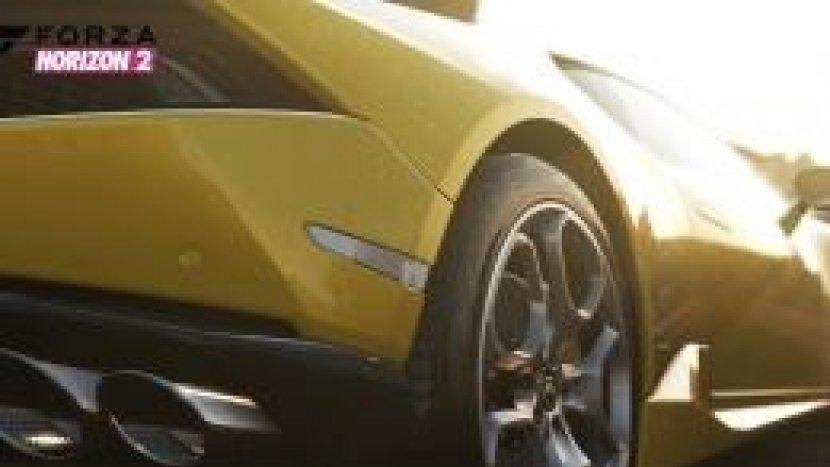 Автомобили Forza Horizon 2 - первая сотня
