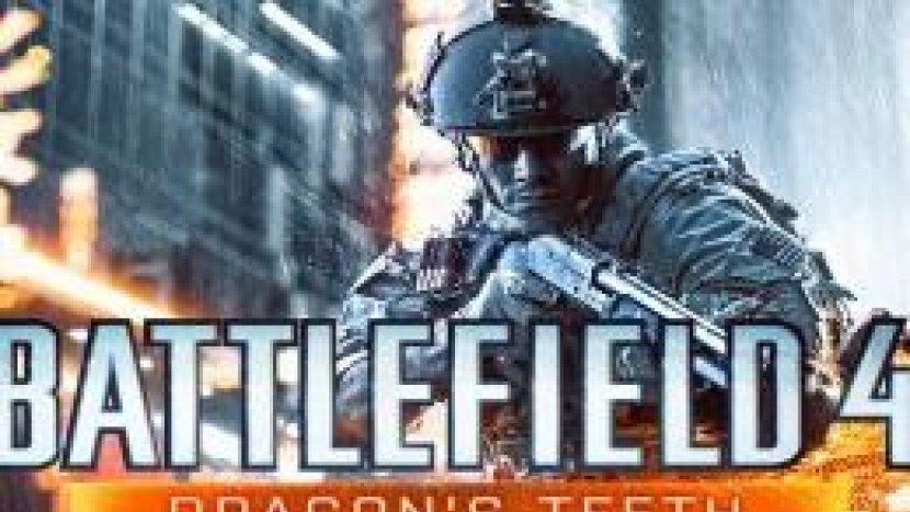 Тизер-трейлер DLC Dragon's Teeth для Battlefield 4