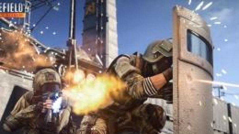 Дата выхода DLC Dragon's Teeth для Battlefield 4