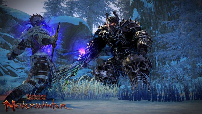 Чернокнижник-мучитель - новый класс Neverwinter Online