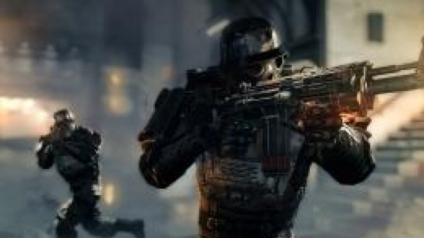 В студии MachineGames есть идеи по сиквелу Wolfenstein: The New Order