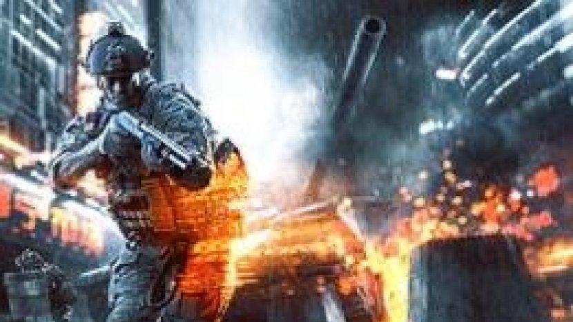 Подробности Dragon's Teeth - нового дополнения для Battlefield 4
