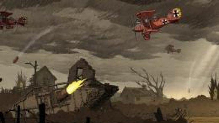 Дневники разработчиков Valiant Hearts: The Great War - часть третья