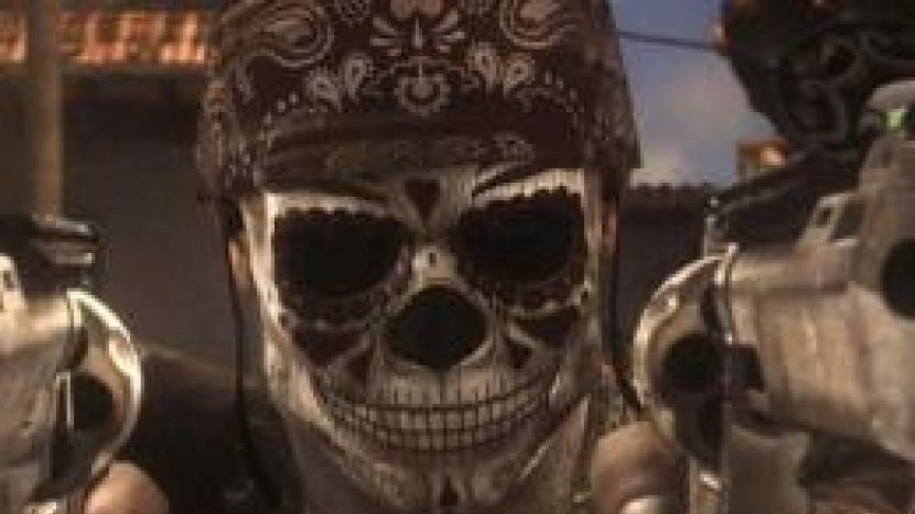 Дата выхода PC-версии Call of Duty: Ghosts - Invasion DLC
