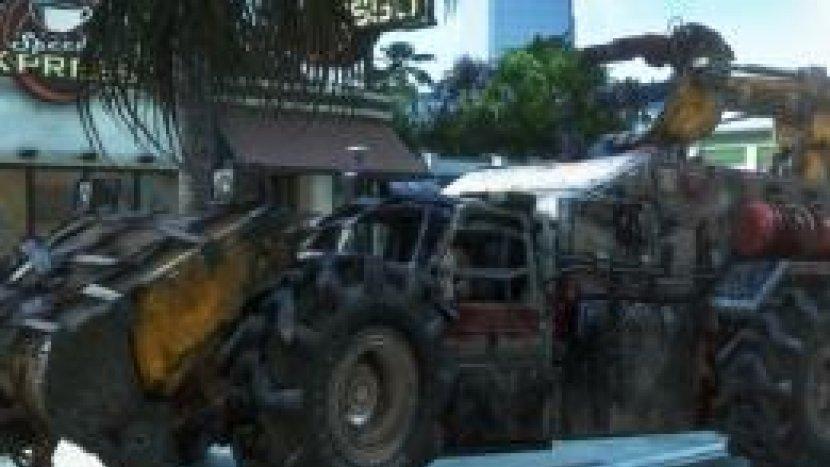 PC-версия Dead Rising 3 будет работать на частоте 30 кадров