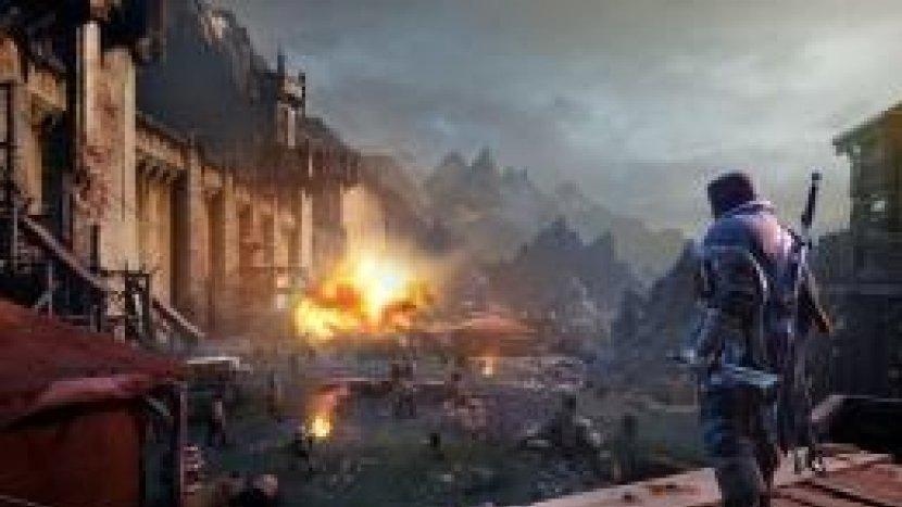 Еще один сюжетный трейлер Middle-earth: Shadow of Mordor