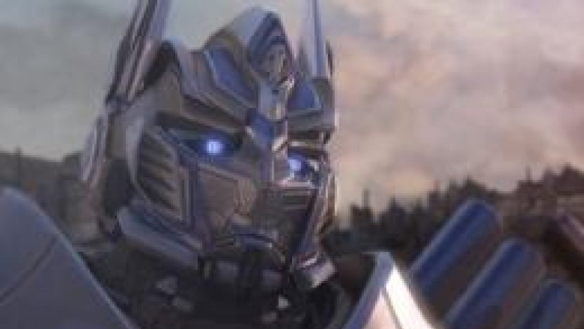 Известна дата выхода Transformers: Rise of the Dark Spark