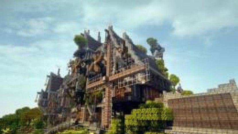 Продано 15 миллионов копий PC-версии Minecraft