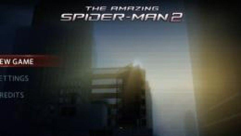 Первые 15 минут The Amazing Spider-Man 2
