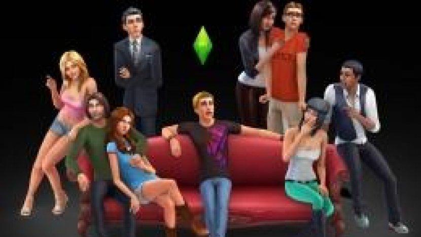 О Sims 4 расскажут на E3 2014