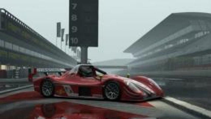 Project Cars - неофициальный трейлер