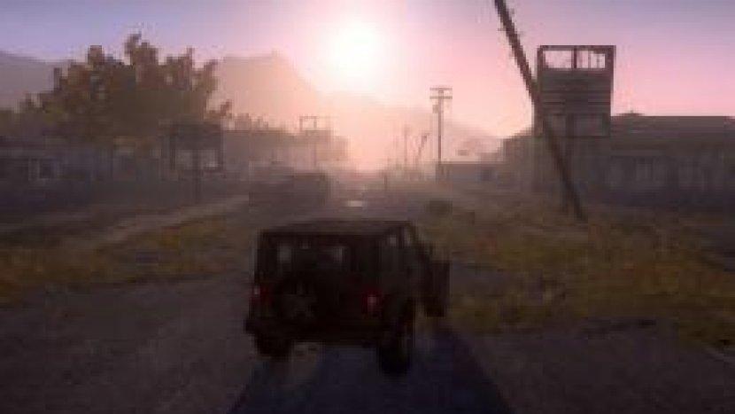 H1Z1 - загадочная игра от Sony Online Entertainment