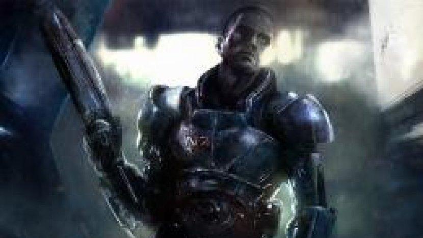Информация о Mass Effect 4 будет объявлена на выставке PAX East 2014