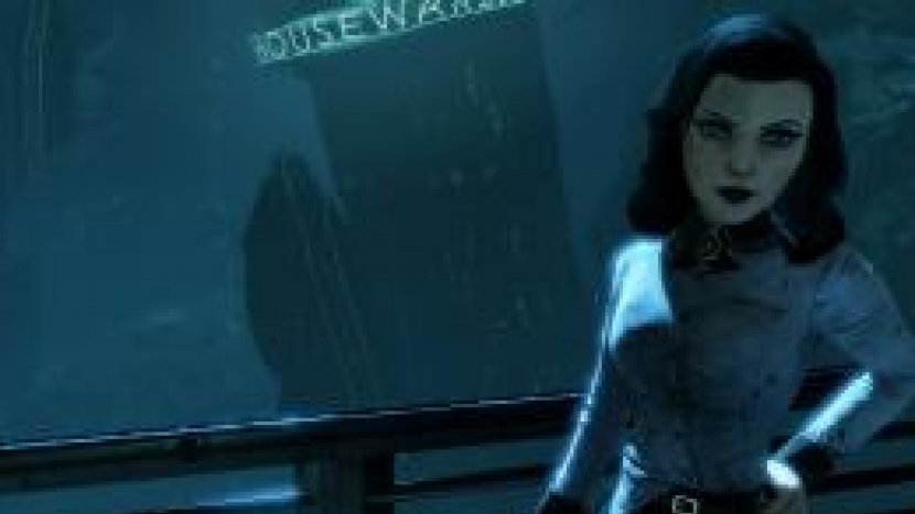 Во втором эпизоде Burial at Sea будет представлен новый режим cтелса