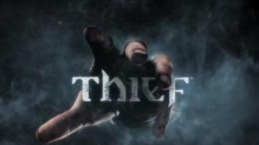 Thief - предрелизный трейлер