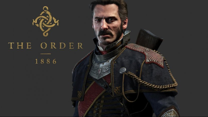 The Order: 1886 - официальный трейлер и многое другое