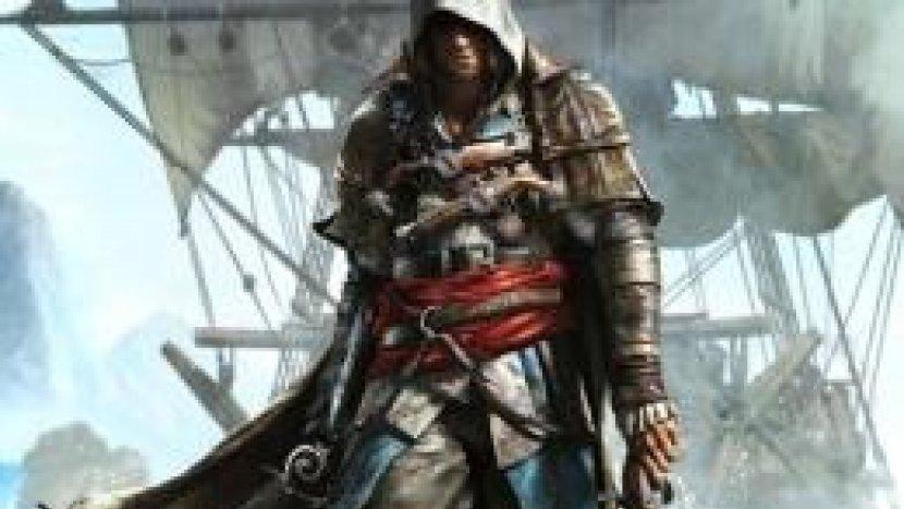 Assassin's Creed IV прогнозируемо успешна в плане продаж